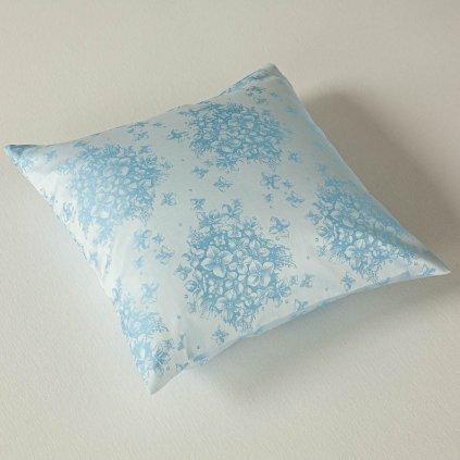 povleceni Diamant Hortenzie II 0NFK 0000X1 (azurova modra) 5152