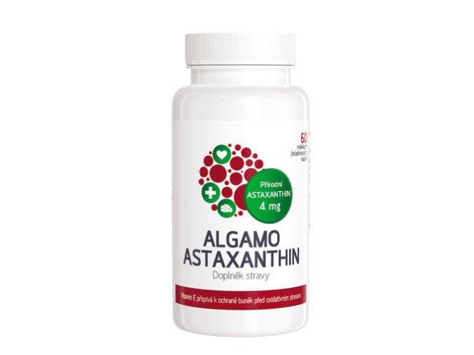 Algamo Astaxanthin