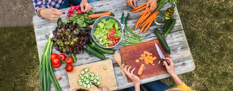Jedna jediná věc, kterou můžete udělat pro své lepší trávení ještě dnes
