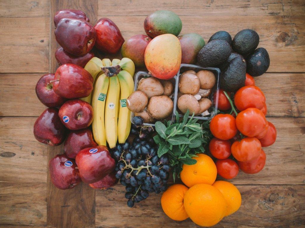 10 rostlinných potravin ke stimulaci výkonnosti
