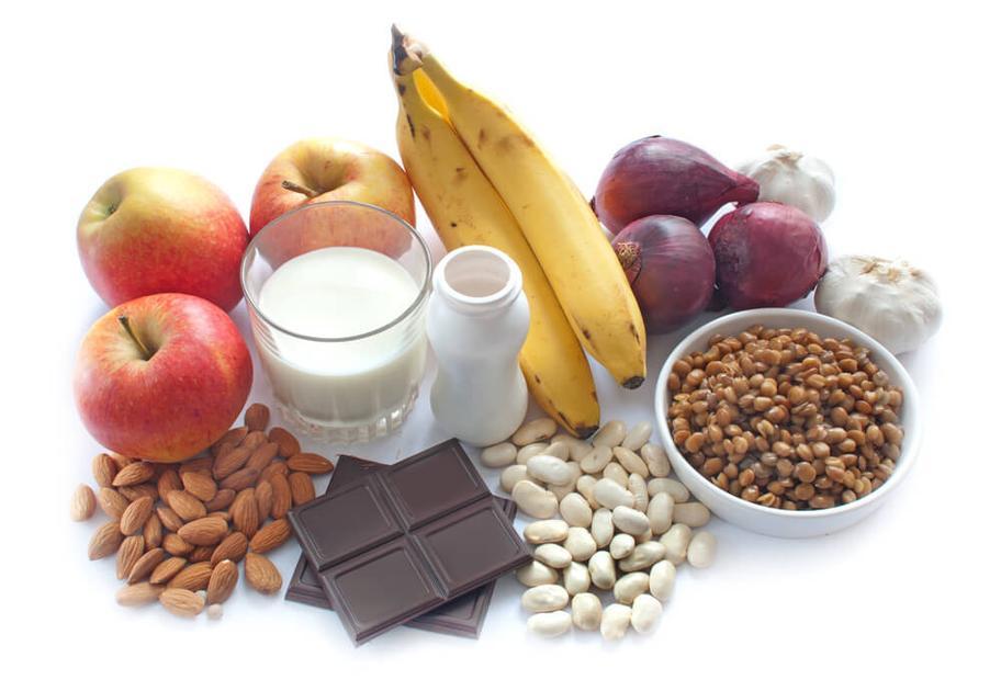 Probiotika a prebiotika  - co jsou zač?