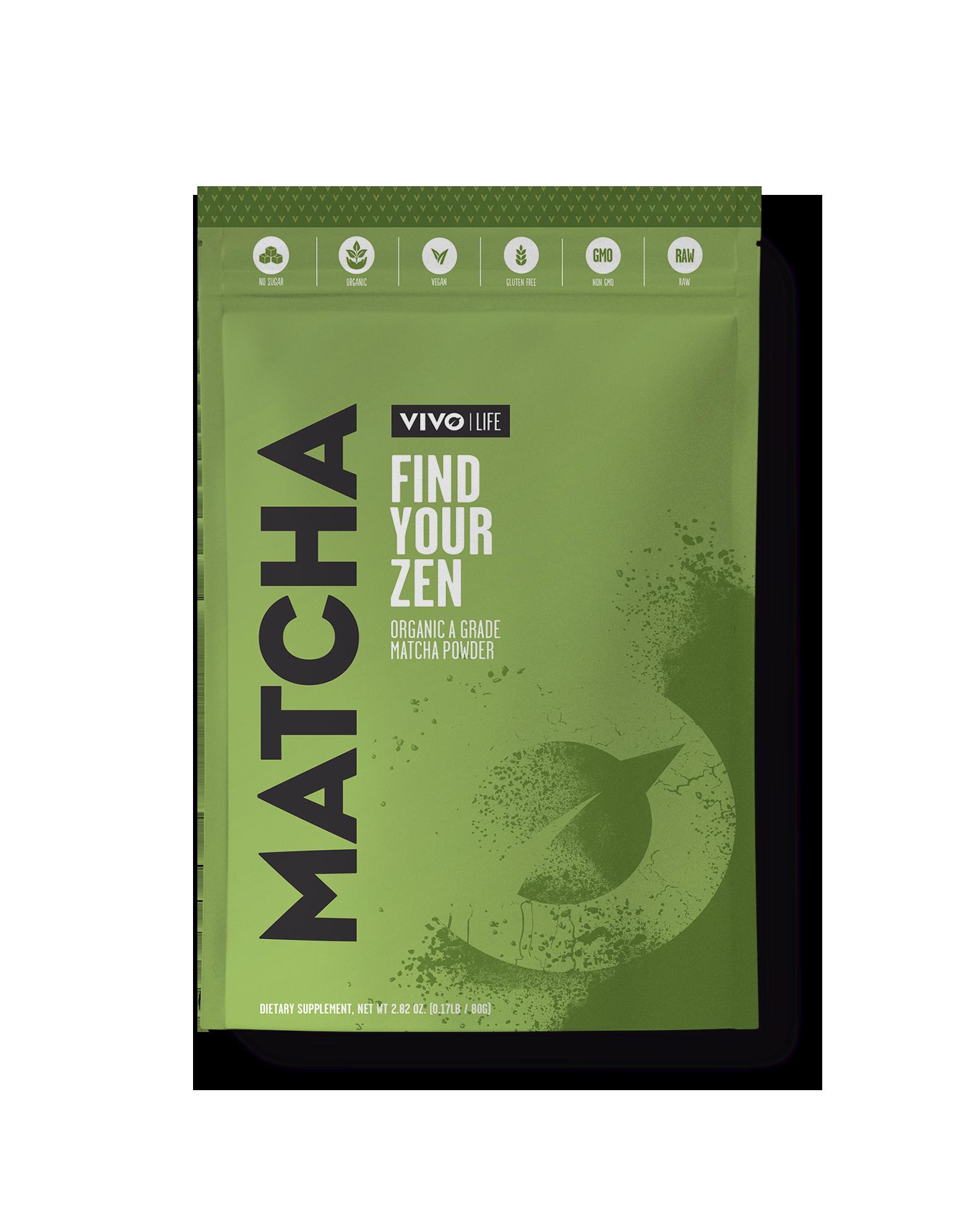 Matcha - Grade A