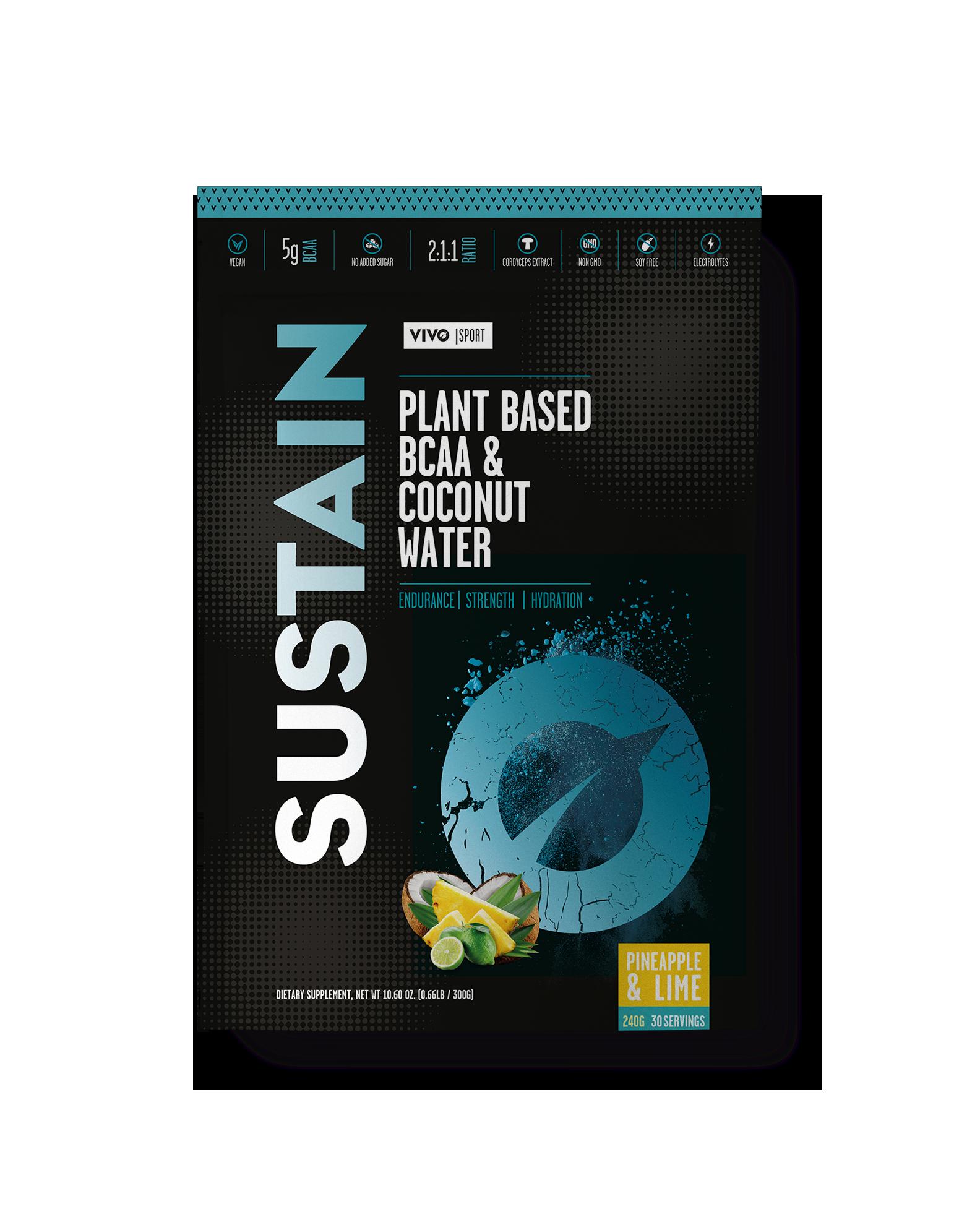 Sustain - BCAA