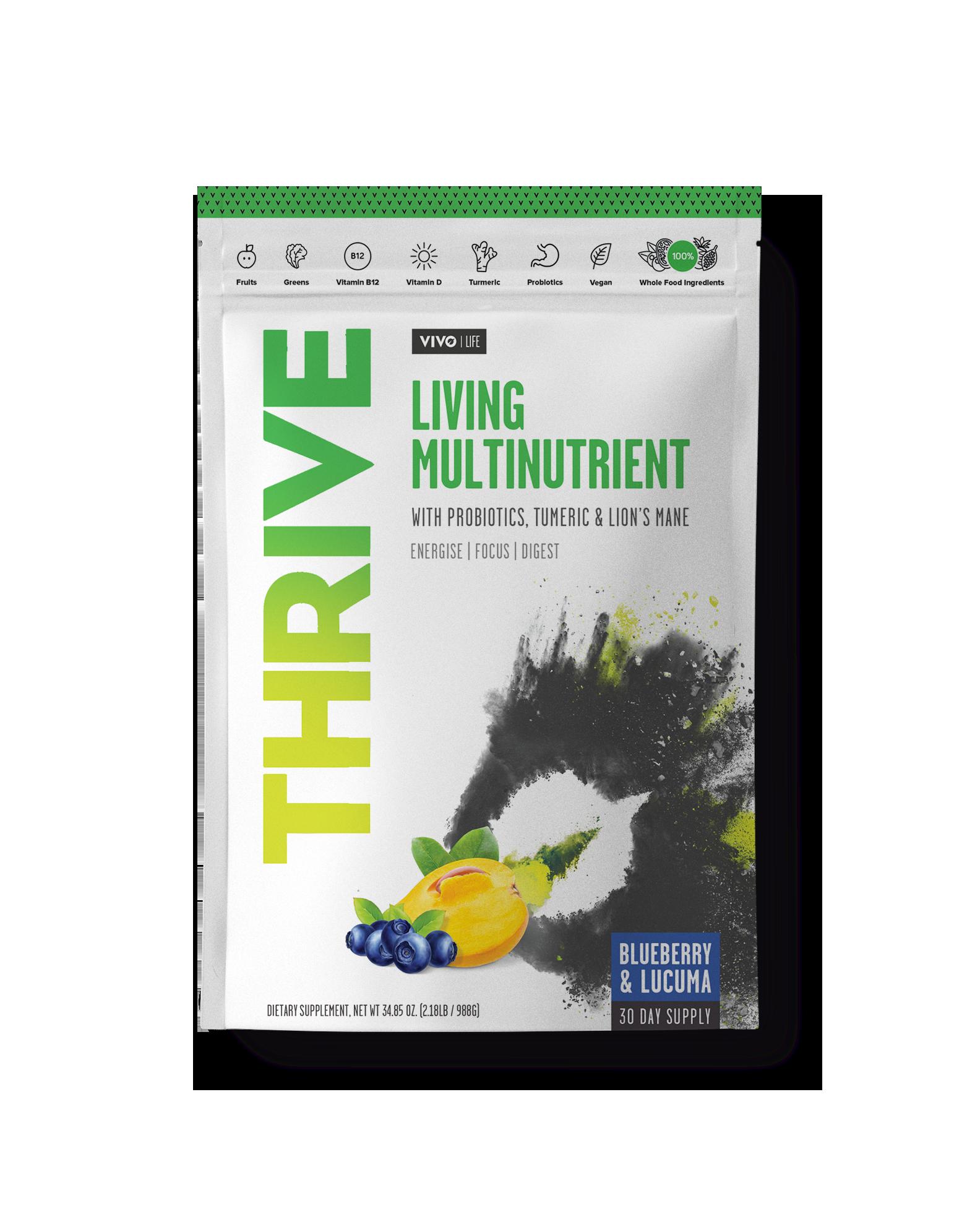 Thrive - Multinutrient