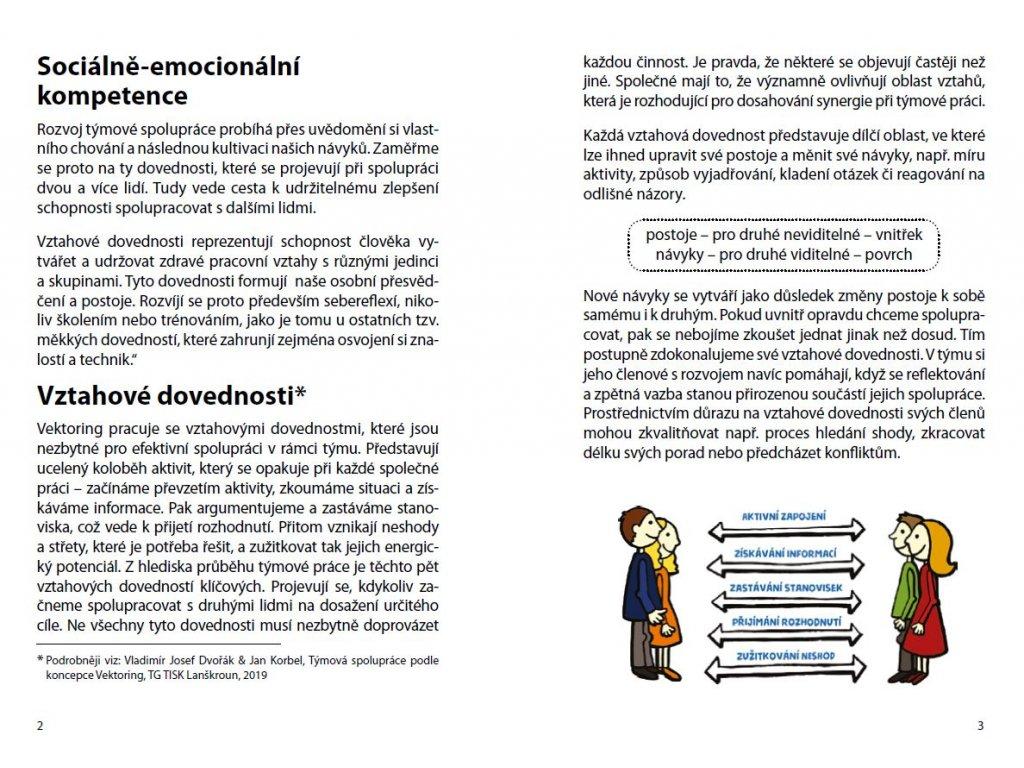 A6 00 Vektoring Motivace a styly chování (obálka přední)