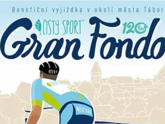 GRAN FONDO Čistý sport 2019 - Jak to všechno bylo