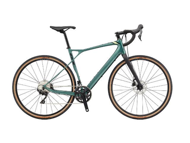 Gravel bike GT Grade 2020 koupíte ve VELOKLASIK