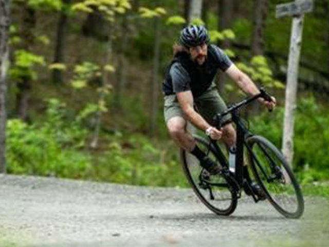 A je to venku - GT Grade - nejlepší gravel bike roku 2020