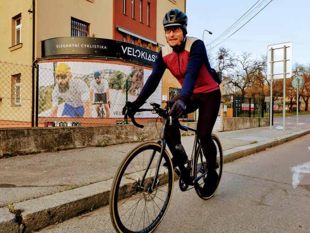 Cyklotoulky se blíží, pro silničky i gravel