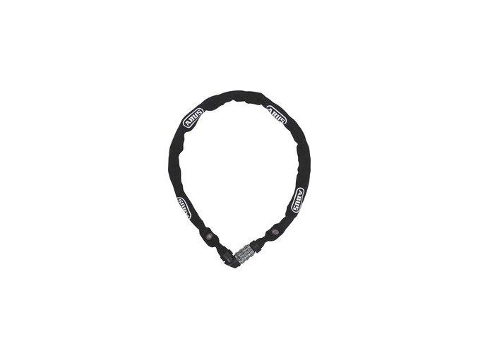 ABUS zámek na kolo 1200/110 web black