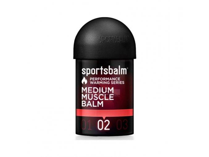 Hřejivý balzám Sportsbalm Medium Muscle Balm 02 - 150ml