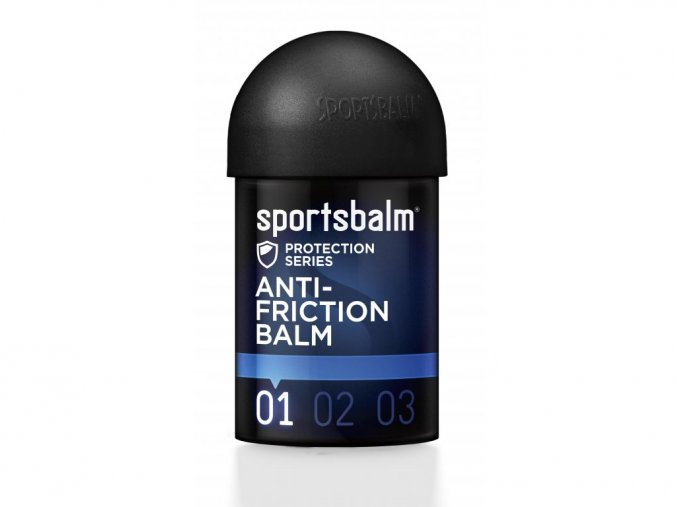 Balzám (proti opruzeninám) Sportsbalm Anti Friction Balm 01 - 150ml