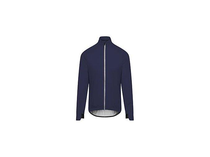 Cyklobunda do deště, pláštěnka SUZETTE námořní modrá