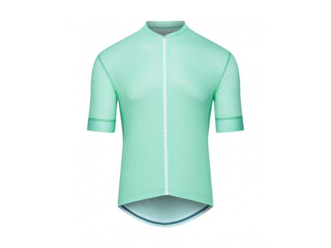 Cyklodres MICHELINE - Neo Mint světle zelená