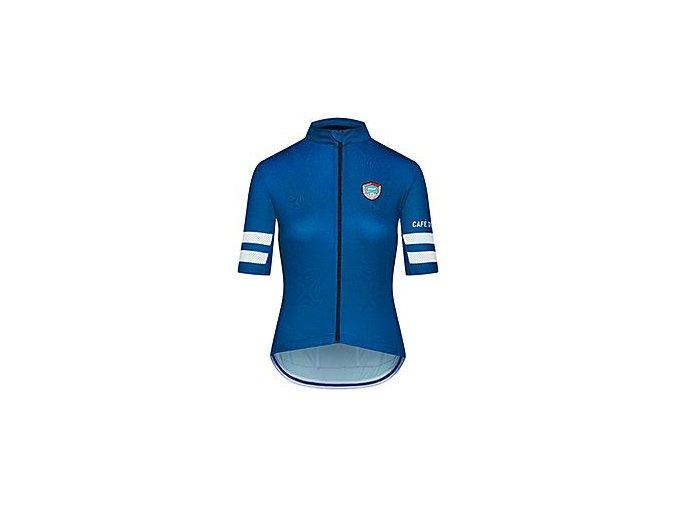 Dámský dres na kolo FRANCETTE limitovaná edice - EZE