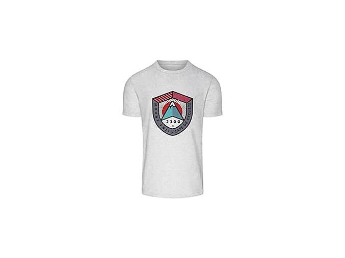 Bavlněné tričko - série COL - Fujiunisex tshirt badge fuji[1]
