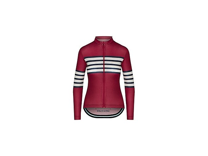 women cycling claudette red bis[1]