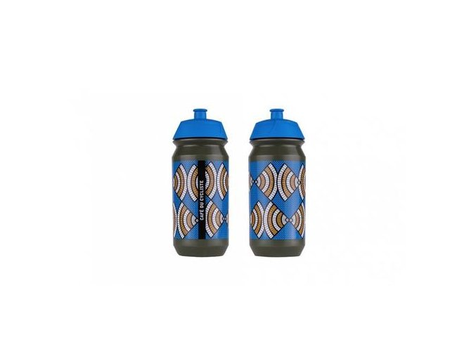 cycling bidon boubou blue front back 480x480
