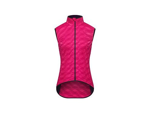 women cycling gilet jacqueline pink[1]