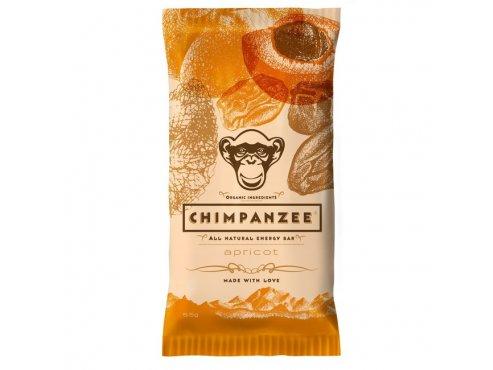Energetické tyčinky - energetická tyčinka CHIMPANZEE ENERGY BAR Apricot 55g
