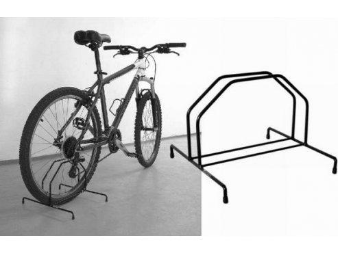 Držák na kolo - stojan na kolo výstavní široký PEDALSPORT (PDS-DK-VS)