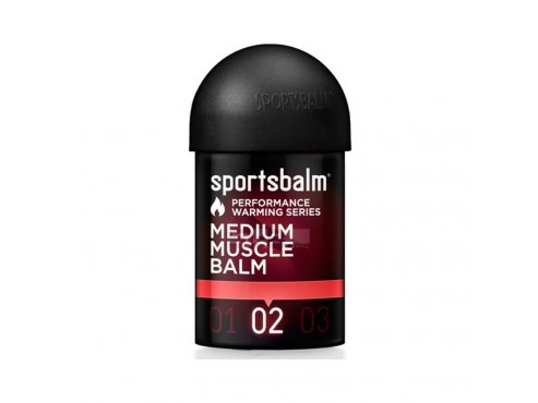 Hřejivý balzám Sportsbalm Medium Muscle Balm 02 - 150ml