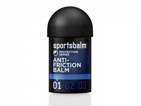 Balzám (proti opruzeninám) Sportsbalm Anti Friction Balm 01 - 150ml