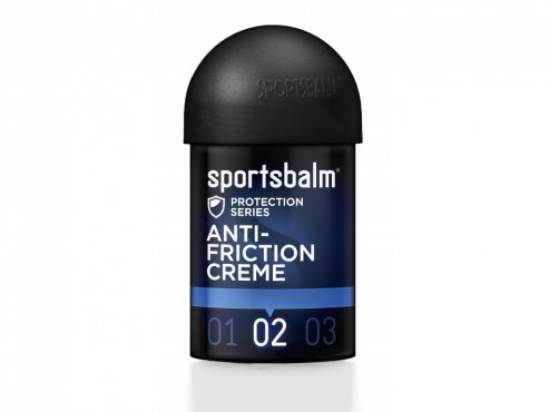 Krém (proti opruzeninám) Sportsbalm Anti Friction Creme 02 - 150ml