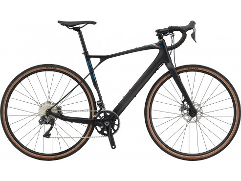2020 GT GRADE CARBON PRO (G11100M10/RAW)