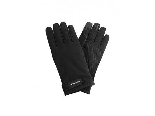 Zimní rukavice na kolo WINTER CYCLING GLOVES černé