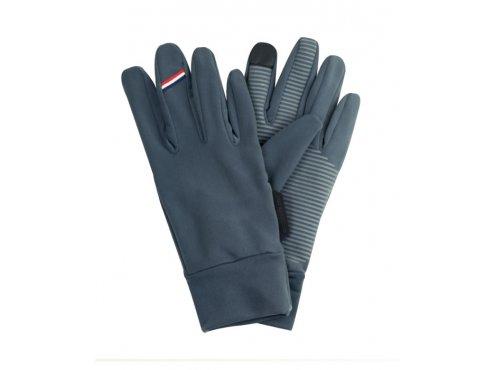 Podzimní / jarní rukavice na kolo CYCLING GLOVES LIGHTWEIGHT šedá