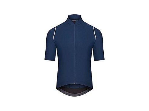 Cyklodres MONA AUDAX - modrá