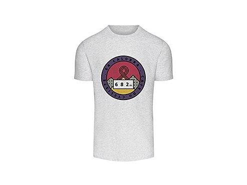 Bavlněné tričko - série COL - SA CALOBRA