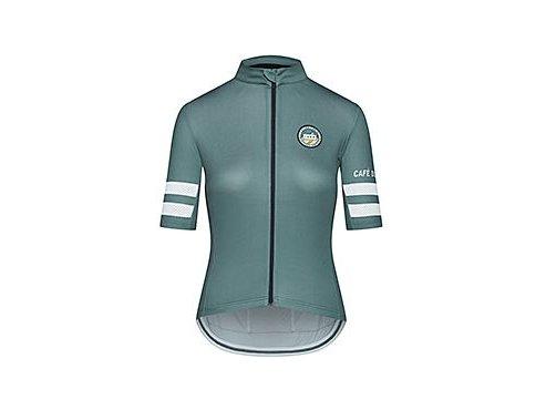Dámský dres na kolo FRANCETTE limitovaná edice - Turini