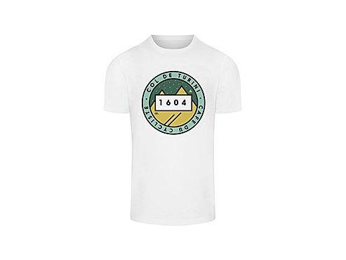 Bavlněné tričko - série COL - TURINI