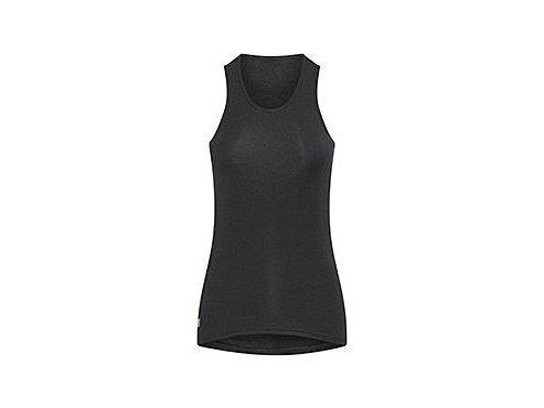 women cycling baselayer sleeveless marcelle black 2[1]