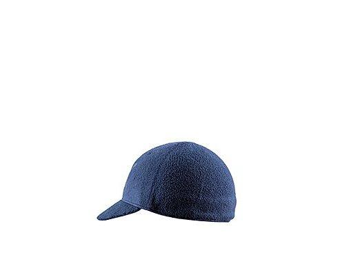 Cyklistická čepice zimní - série AUDAX - Baseball námořní modrácycling cap baseball audax navy 1[1]
