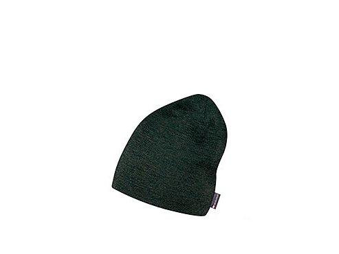 Zimní čepice - Merino DIANE - zelenámen women cycling beanie diane kaki[1]