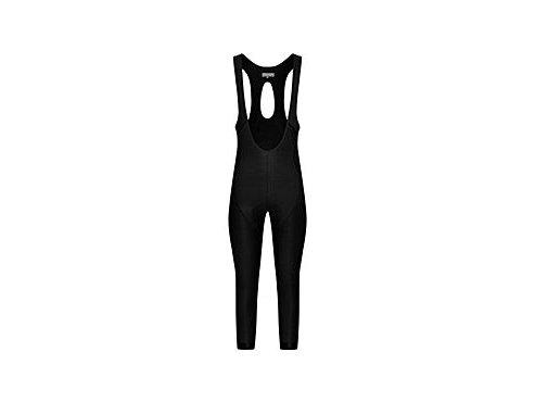 Cyklo kalhoty extra zimní - čapáky ELISE - černámen cycling tight elise black 091020 a[1]