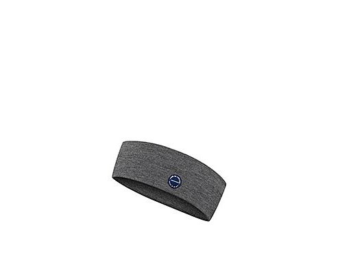 Cyklistická čelenka FIONA - šedáaccessories headband fiona grey[1]