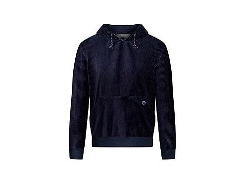 Mikina z bavlny NADINE námořní modráunisex cycling arriere pays nadine 14102020[1]