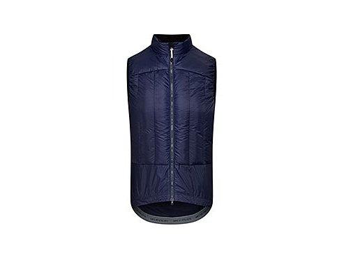 Cyklistická vesta ALEXIA - námořní modráunisex cycling gilet alexia navy 02122020[1]