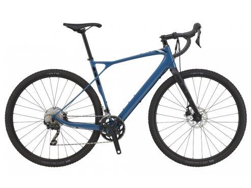 GRAVEL bike - GT Grade CARBON ELITE 2021