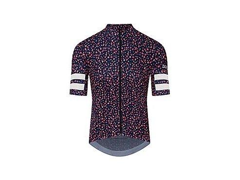 Cyklo dres FLORIANE - Petuniemen cycling jersey floriane petunia 10032021[1]