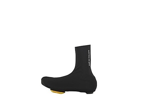cycling cover shoes black[1]