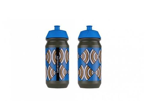 cycling bidon boubou blue front back 480x480