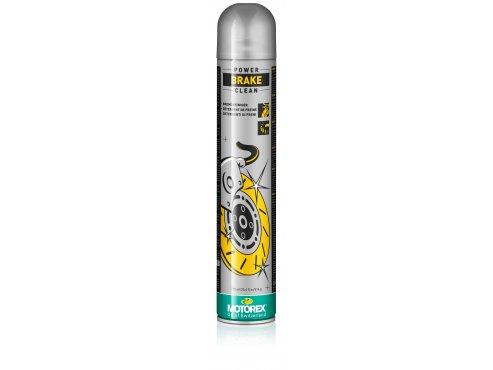 2019 MOTOREX POWER BRAKE CLEAN 750ml