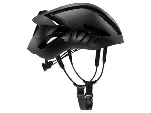 19 MAVIC silniční cyklistická helma na kolo černá COMETE ULTIMATE MIPS BLACK 406935