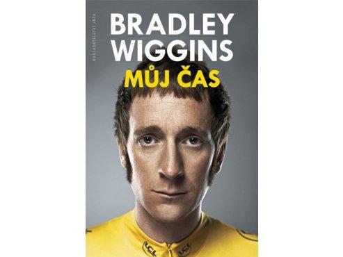 Bradley Wiggins - fenomenální vítěz cyklistického závodu Tour de France.
