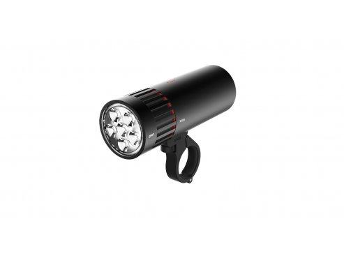 KNOG PWR Přední světlo na kolo MODULAR MOUNTAIN 2000 lm / 10 000 mAh přední světlo + powerbanka (12060)
